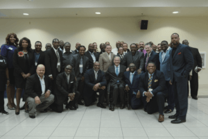 Governor Greg Abbott Attends Texas Pastors Roundtable Discussion